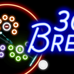 360 Break | Calgary mobile games